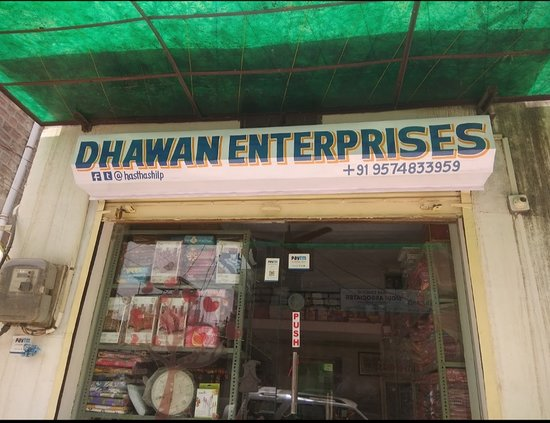 Dhawan Enterprises