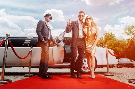 Luxury Ride Car Service