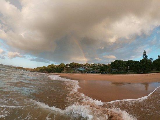 Фотография Cable Bay