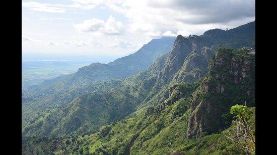 Tanga Region ภาพถ่าย
