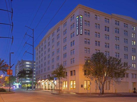 Hyatt Place New Orleans/Convention Center, hoteles en Nueva Orleans