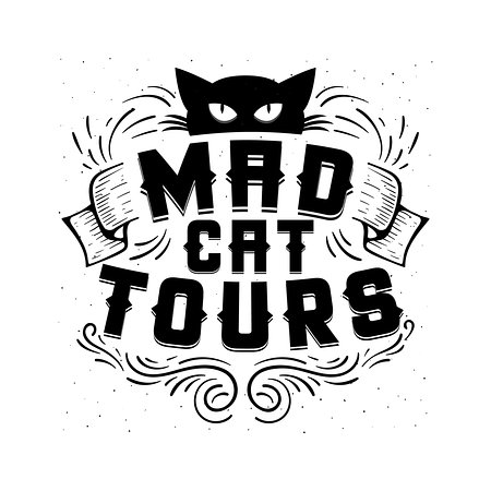 ‪Mad Cat Tours‬