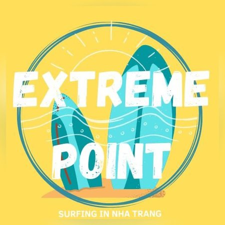 Surf School Extreme Point