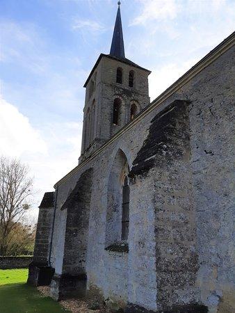 Tigne, Франция: La chapelle