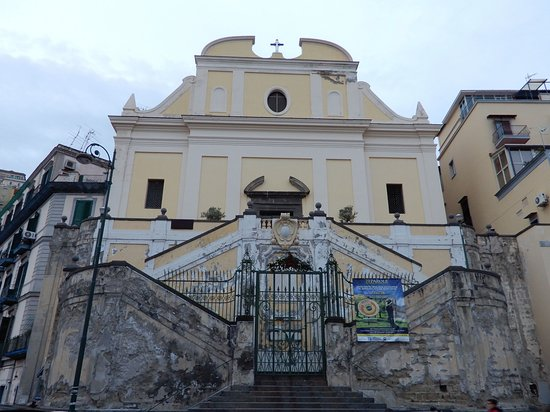 Chiesa di Santa Maria Apparente