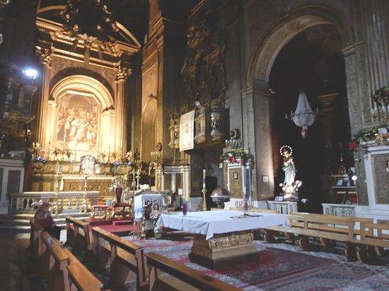 Chiesa del Gesù delle Monache