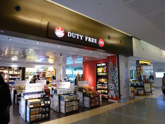 New York Duty Free (DFS)