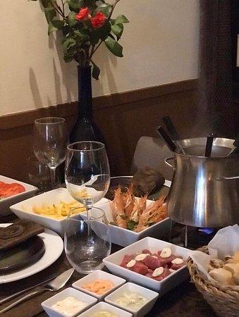 imagem Temperos da Zézinha (Grill, Fondue e Sea Food) em Matosinhos