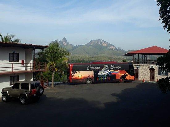 Fotografia de San Juan de los Morros