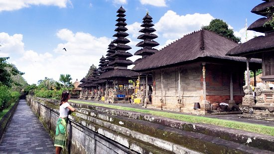 The Bali Driver Tour