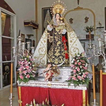 Parroquia de Nuestra Senora del Carmen