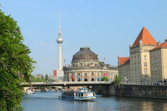 Guia brasileiro em Berlim - German Routes