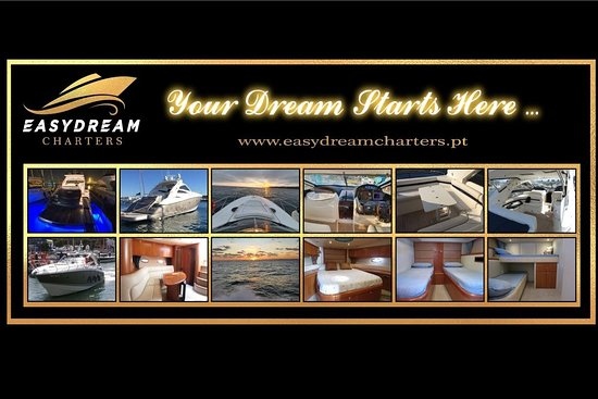 Easy Dream Charters