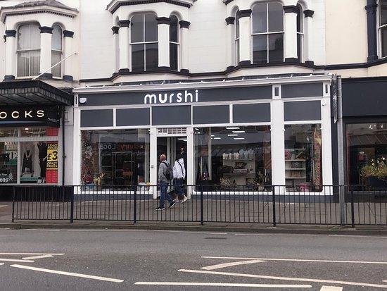 Murshi