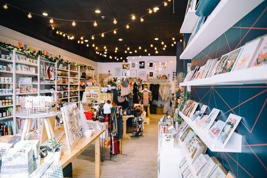 Boutique Bonjour Montreal