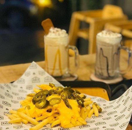 Abzi's House of Burger