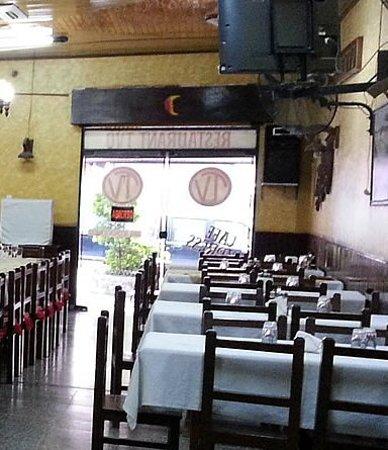 Yacuiba, Боливия: Parte do salão