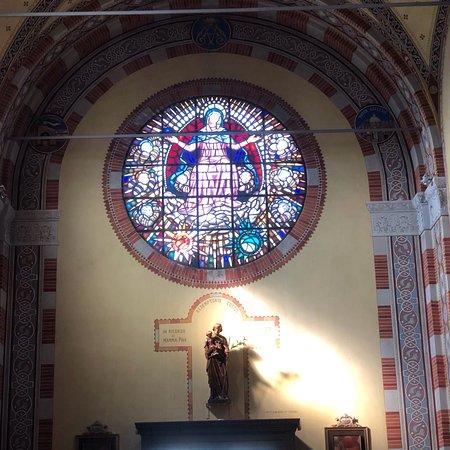 Santuario della Beata Vergine Mater Amabilis