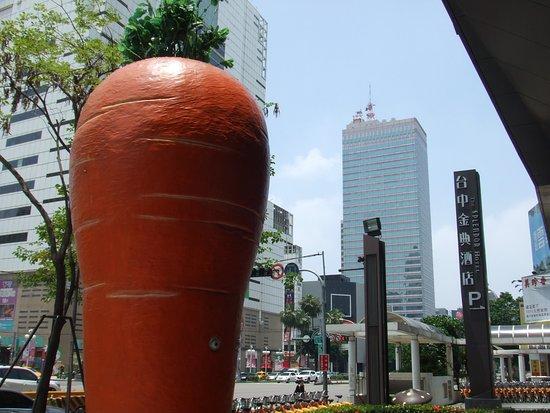 Taichung Sixth Market