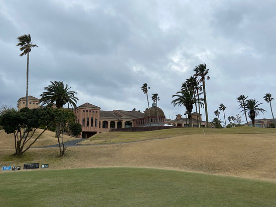 La Vista Golf Resort