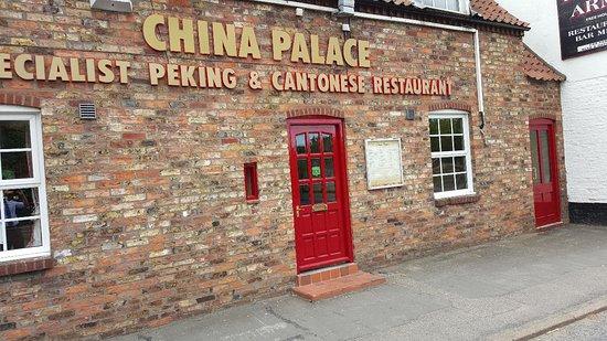 China Palace, Brandesburton