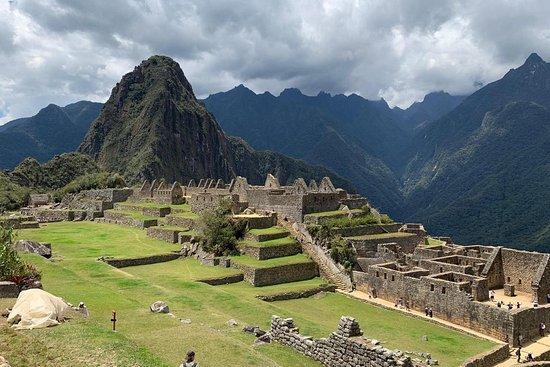 Inca Trail Specialist