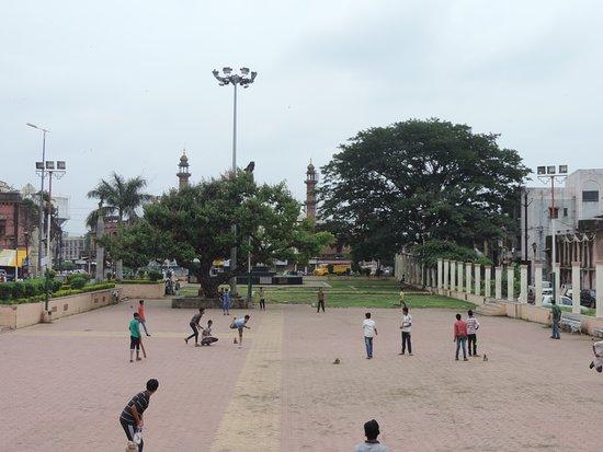 Iqbal Playground