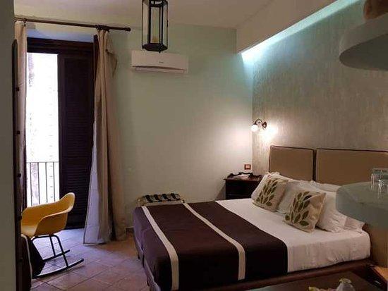 Hotel Il Convento, hoteles en Nápoles