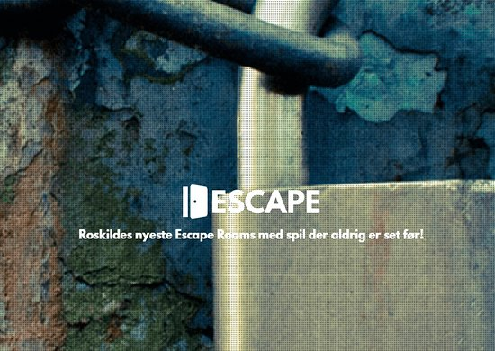 Escape Room Roskilde
