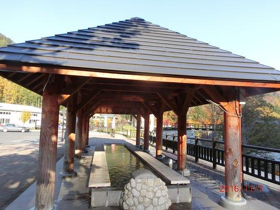 Nikko Yunishikawa Tourist Center Mizu no Sato