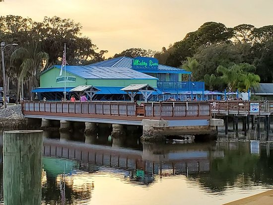 Whiskey River On The Water Port Richey