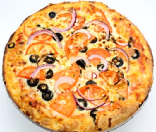 Hanson, MA: Gourmet Pizza