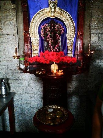 Tholpetty, India: Udayagiri Retreat Center