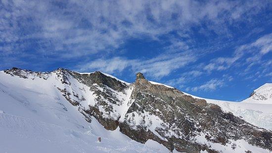 Vex, İsviçre: K-melot