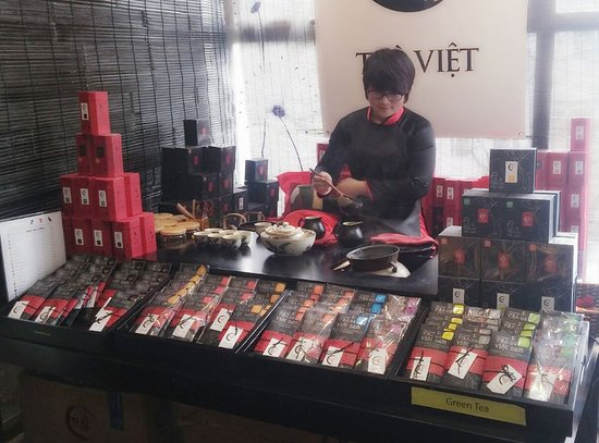 Tra Viet - Tea Gift Shop