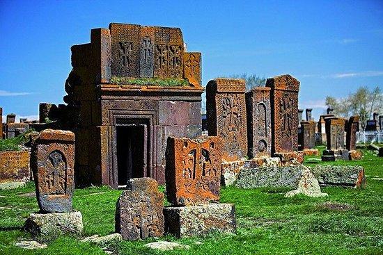 Tour privato al lago Sevan