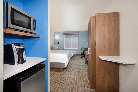 Chowchilla, Californie: Guest room
