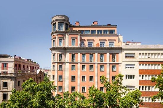 巴塞隆納艾美酒店