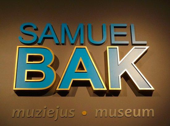 Samuel Bank Museum