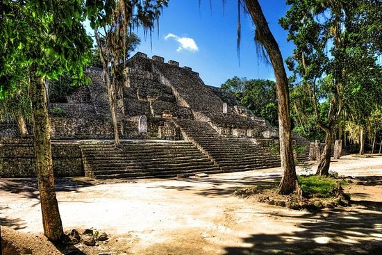 Campeche-Calakmul-Campeche