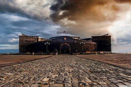 埃里溫出發的達什塔德姆堡壘和馬爾馬什私人一日遊