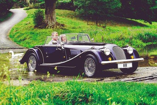 4 dagers kjøretur i Cotswold ved The Romantic Road