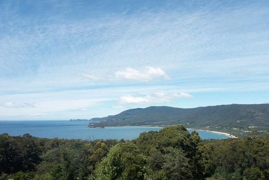 Private Hobart Entdecken Sie die South East Food and Scenic Tour