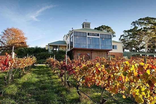 Adelaide Hills Full Day Winery Tour con...