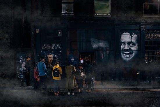 Jogos Jack the Ripper Murder Mystery