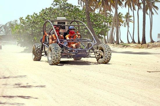 Punta Cana Buggies Tour från Punta Cana