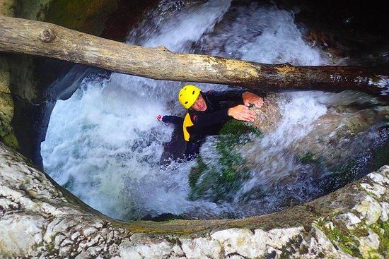 内维迪奥峡谷极限冒险
