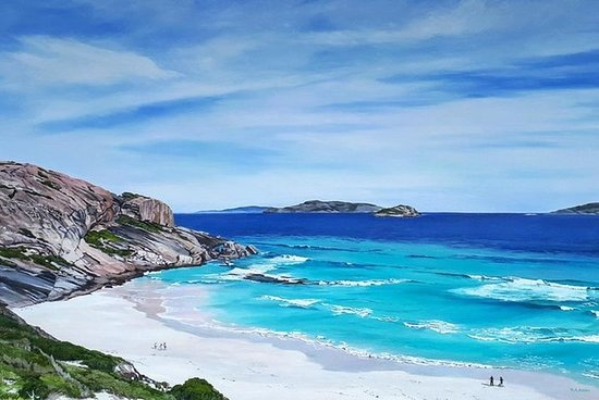 Explore Highlights Esperance 2 Hour Guided Tour