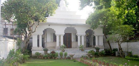 Sri Sri Swami Sri Yukteswar Giri Smriti Mandir