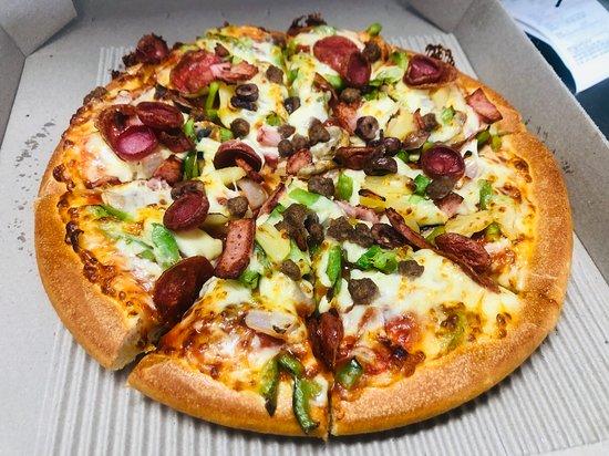 Pizza Hut Brassall Restaurant Reviews Photos Phone Number Tripadvisor